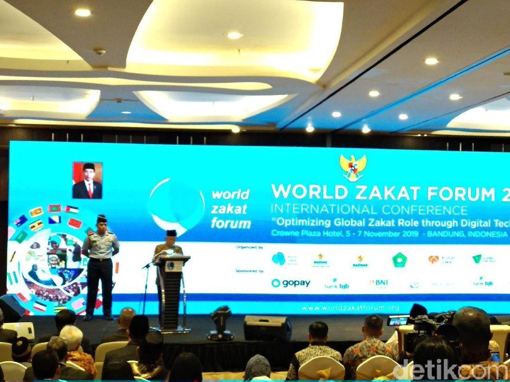 Sofyan Basir Divonis Bebas, Wapres Maruf: Kita Hormati Proses Hukum