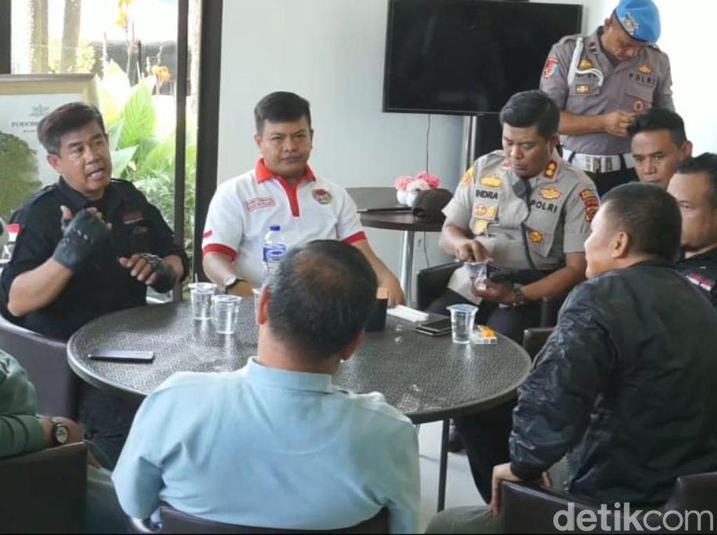 Penjelasan Podomoro Park Bandung Soal Izin Pembangunan