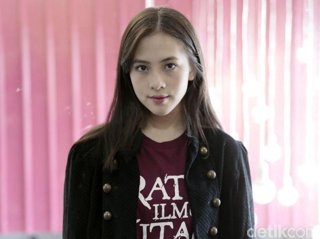 Ingat! Zara Putuskan Lulus dari JKT48 Bukan karena Aji Mumpung