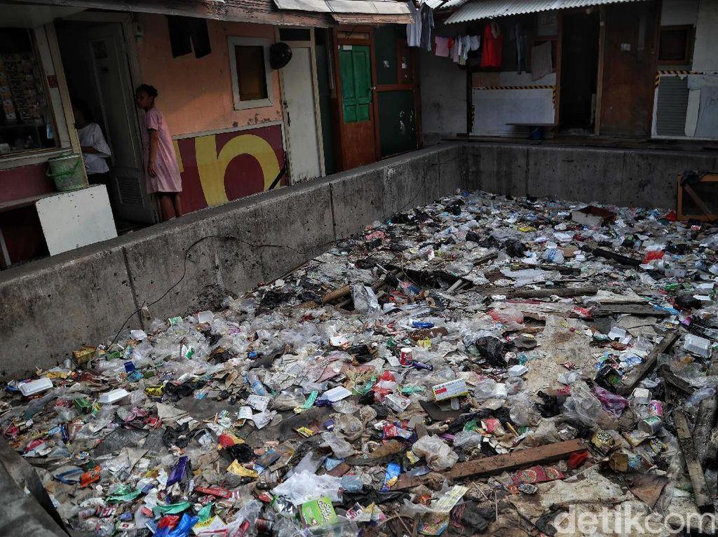 BPS: Jumlah Penduduk Miskin di Sumut Naik Jadi 1,28 Juta Orang