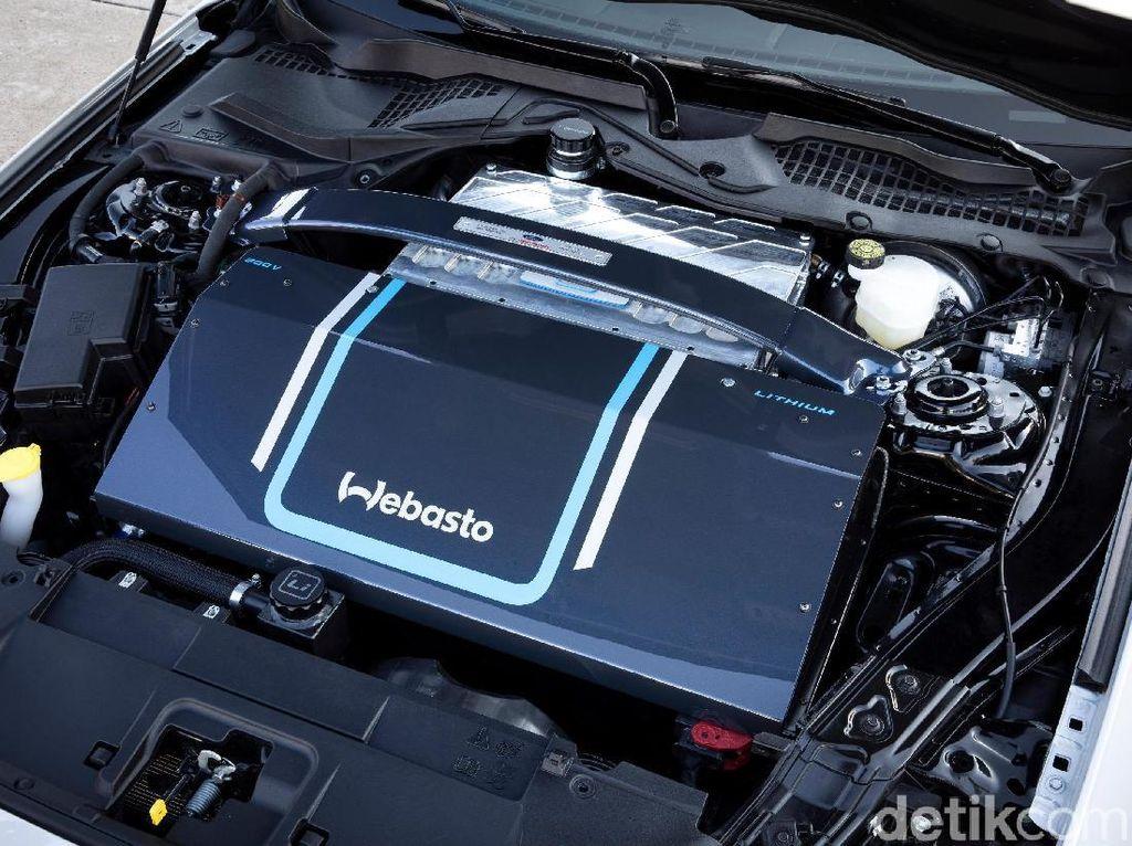 Mobil Listrik Bikin Lithium Diuber, Produsen Panen Cuan