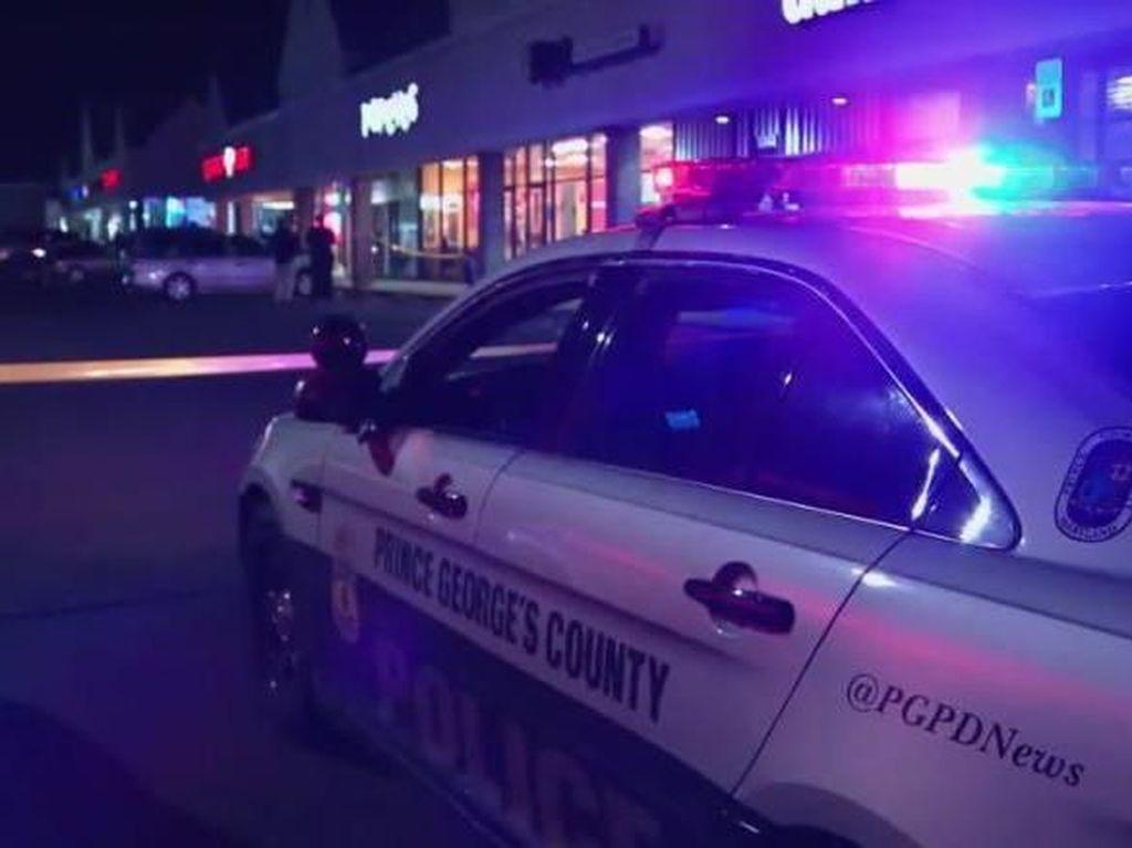 Pria AS Tewas Dibunuh Usai Serobot Antrean di Restoran Sandwich