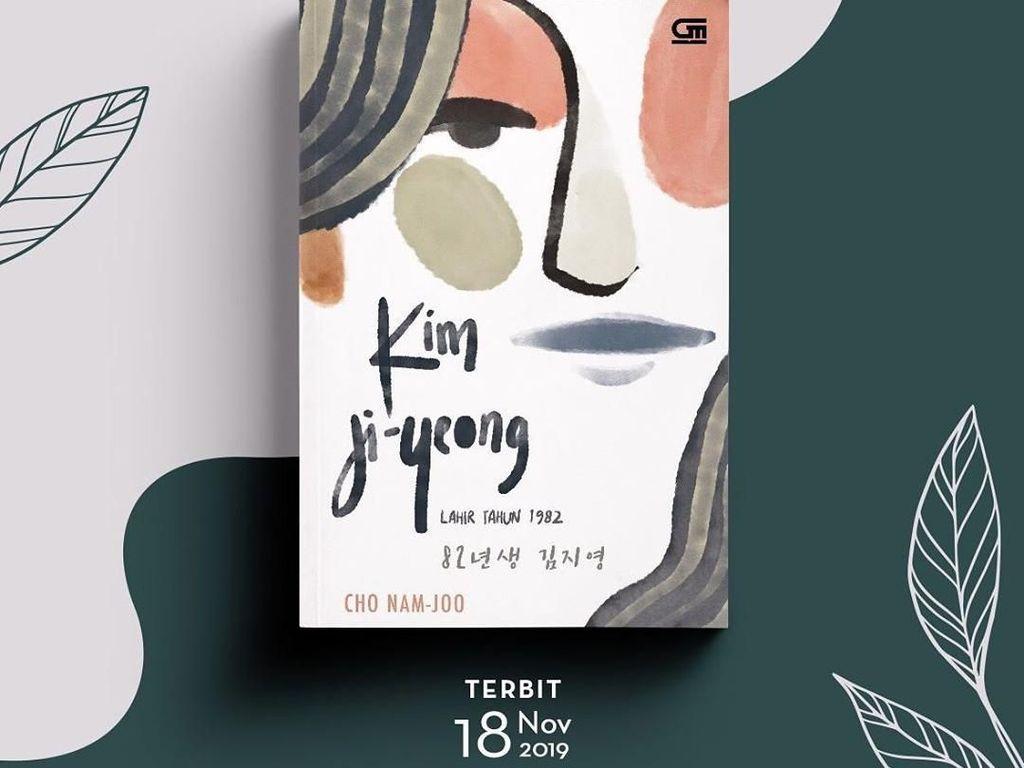 Baru Rilis di Indonesia, Novel Kim Ji-Yeong Cetak Ulang Lagi