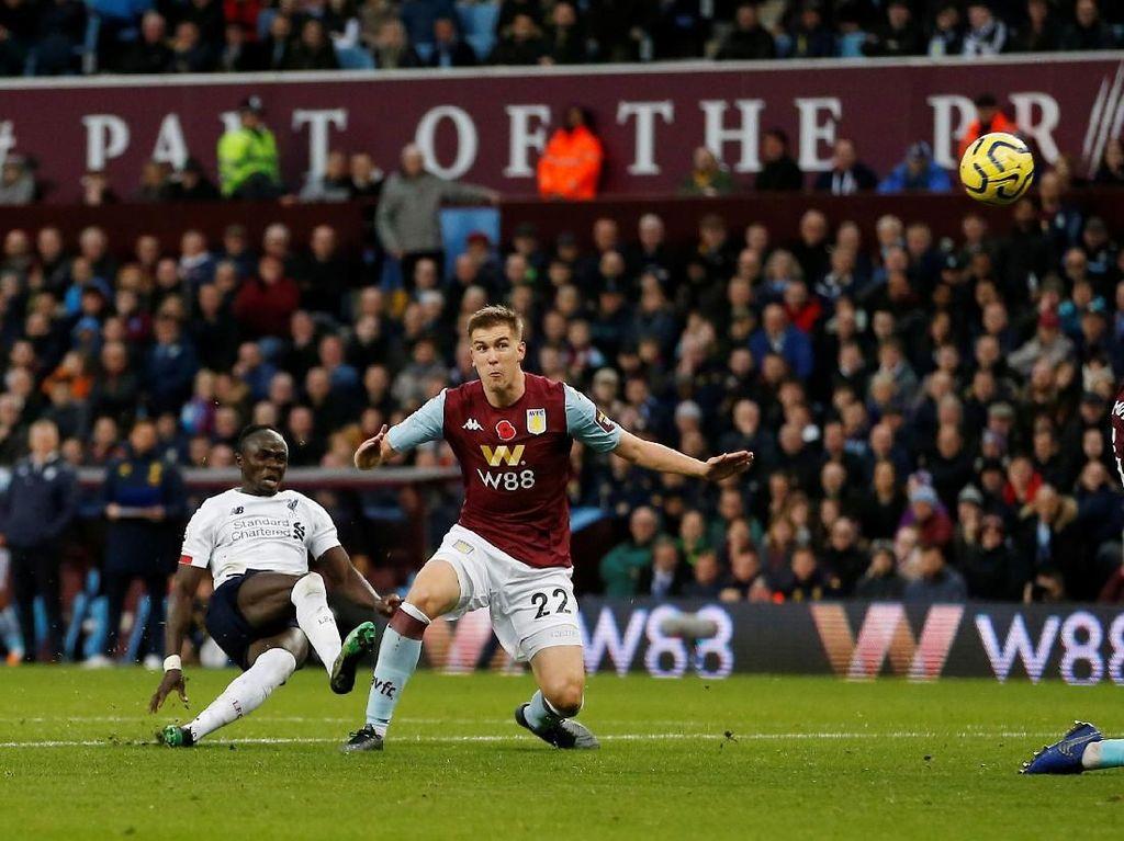Terkait Piala Liga Inggris, Klopp Ajak Villa Tanding di Qatar