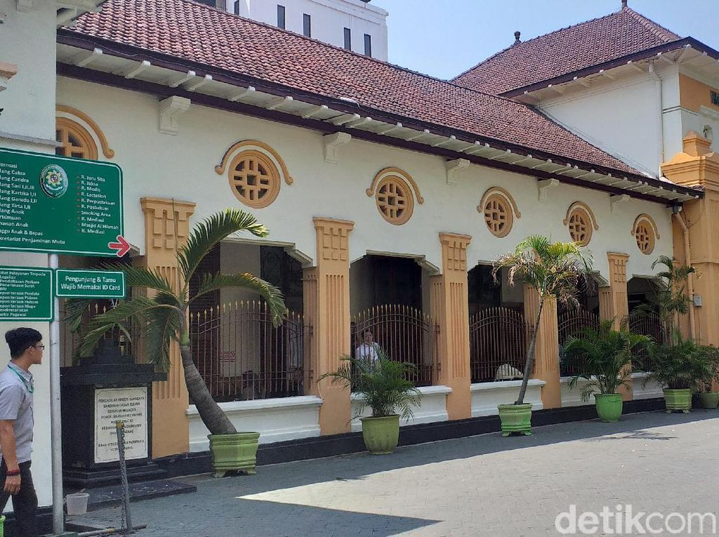 Pemohon Tak Datang, Sidang Ganti Kelamin di Surabaya Kembali Ditunda