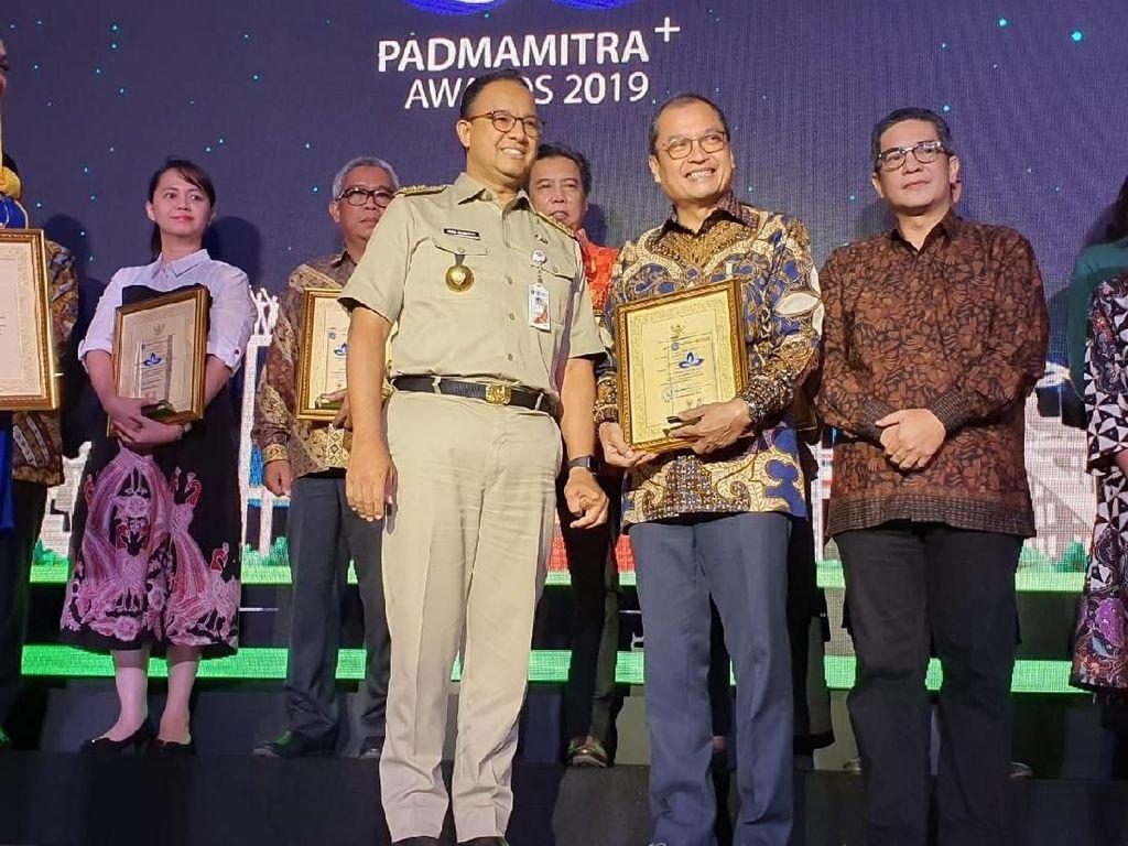 Program Serba Unsur Lele Antarkan Pertamina Raih Padmamitra+ Awards