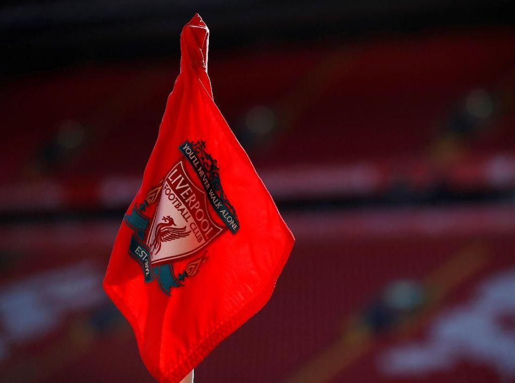Hadapi Villa dan Piala Dunia Antarklub, Liverpool Turunkan 2 Tim