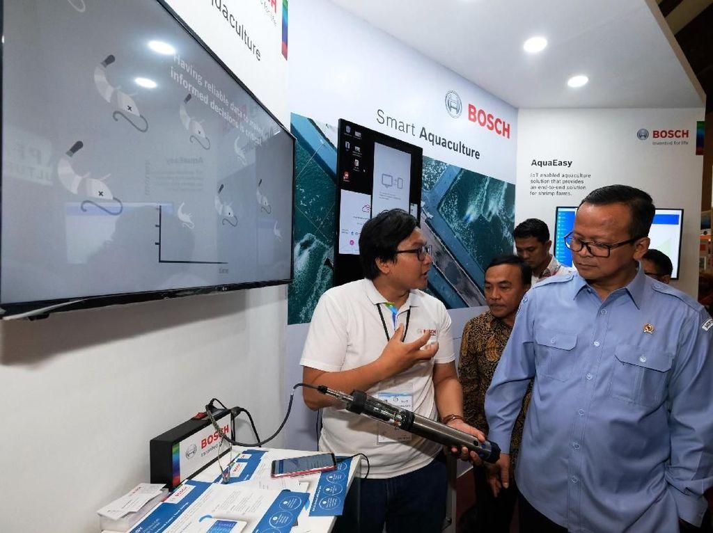 Solusi Smart Aquaculture