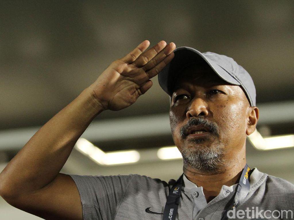 Tak Kecewa Digantung PSSI, Fakhri Husaini Bawa-bawa Nasib Ancelotti