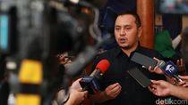 Tepis Amnesty, NasDem: Prabowo Representasi RI di Bidang Pertahanan