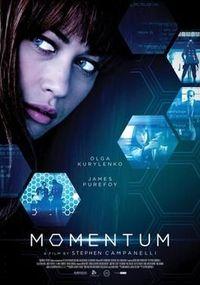 Poster film Momentum