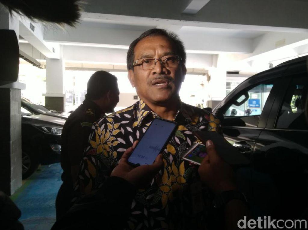 Bupati Blora Dipanggil KPK terkait Kasus Korupsi PT DI