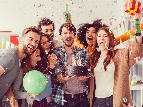 20 Ucapan Selamat Ulang Tahun dari Berbagai Bahasa