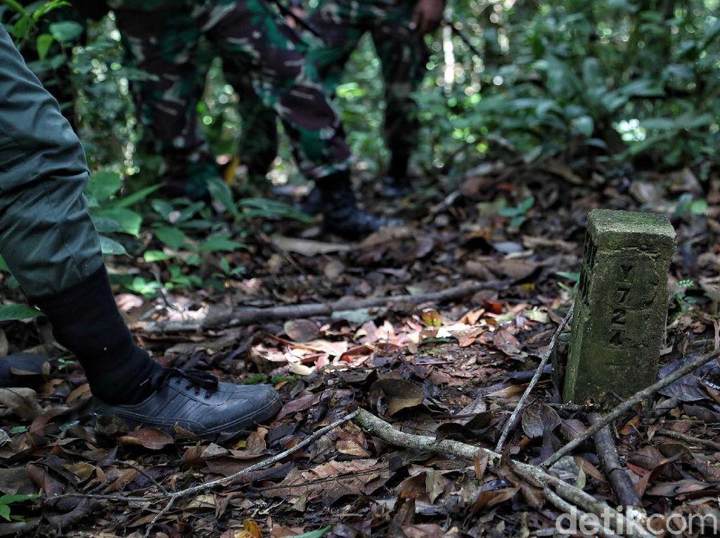 Baku Tembak dengan KKB di Papua, 1 Prajurit TNI Gugur
