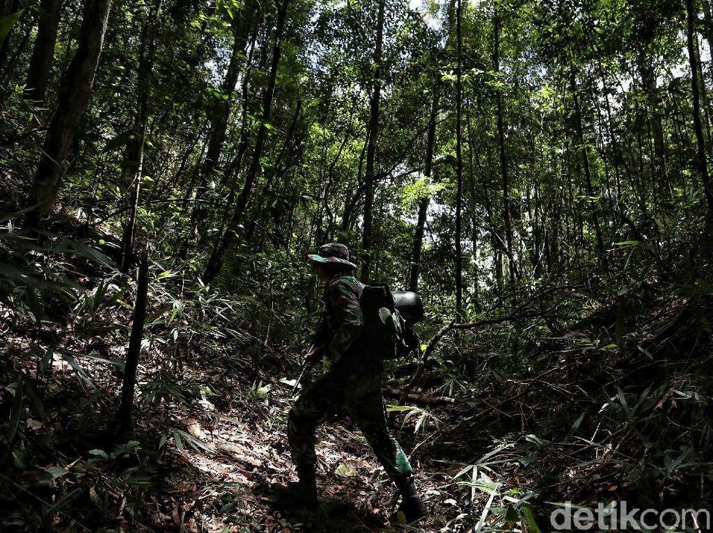 Prajurit TNI yang Gugur Ditembak KKB Papua Diberi Kenaikan Pangkat