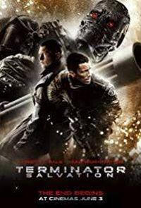 Nonton Film: Bioskop Trans TV Hari Ini, Terminator Salvation
