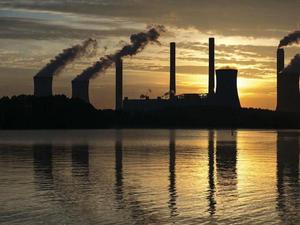 Ekonomi AS Terancam Dampak Perubahan Iklim!