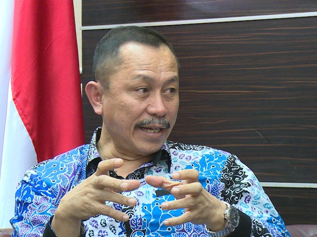 Problem HAM di Era Jokowi, Isu Papua hingga Celana Cingkrang