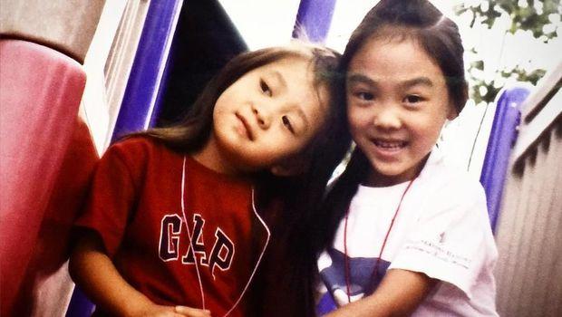 Jane Li dan Jada Li