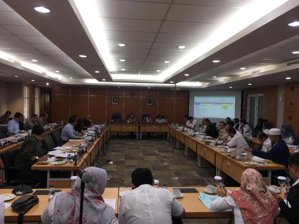 DPRD DKI Setuju Anggaran Renovasi Rumah Dinas Gubernur Rp 2,4 M