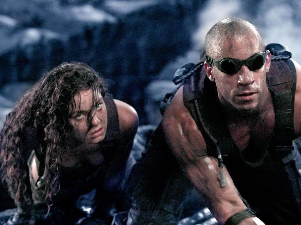 Sinopsis Riddick Tayang di Sahur in The Movies, Dibintangi Vin Diesel