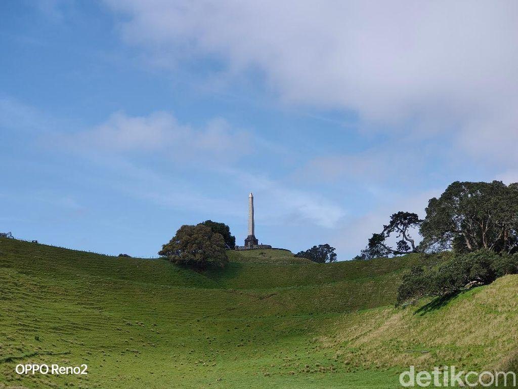 Keindahan Itu Bernama One Tree Hill