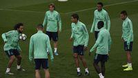Liga Champions Matchday V: Siapa Menyusul ke Babak 16 Besar?