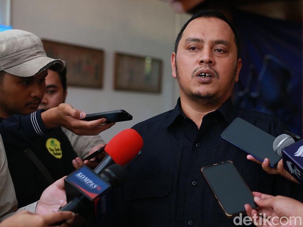 NasDem Jawab PA 212: Elektabilitas Prabowo Masih Nomor 1