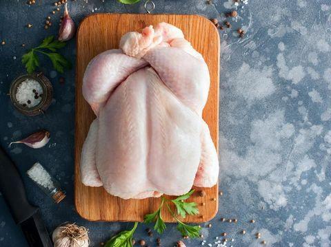 Resep MPASI Anak: Bubur Nasi Ayam Rempah, Bikin Hangat Tubuh