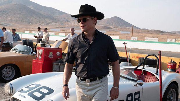 Review Film: 'Ford v Ferarri'