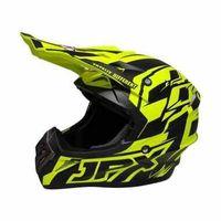 Helm cross JPX.