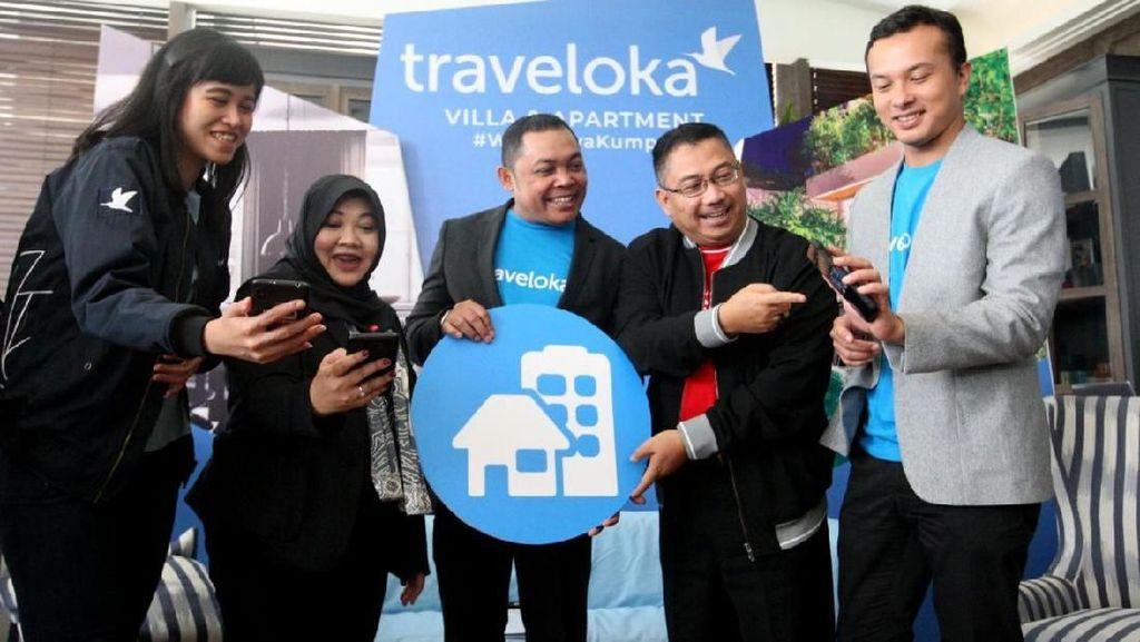 Dorong Peningkatan Pariwisata Nasional