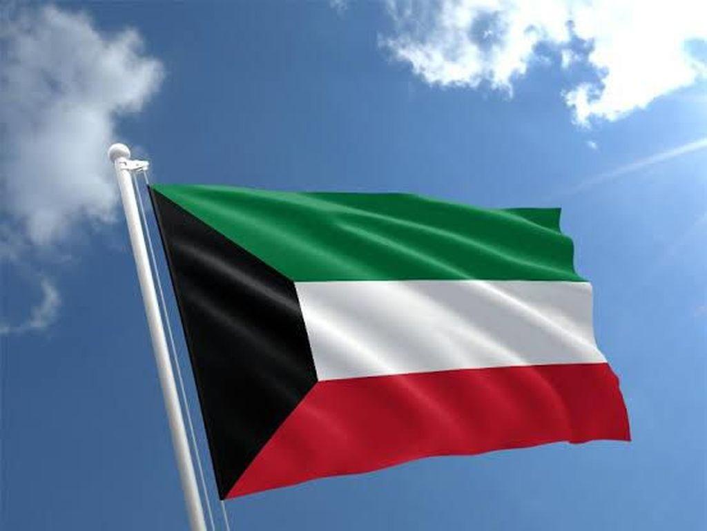 Protes Korupsi, Warga Kuwait Serukan Pemerintah Berhenti Curi Uang Publik