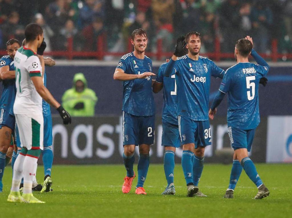 Tiga Tim Pastikan Lolos ke Babak 16 Besar Liga Champions