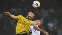 Arsenal yang Mengkhawatirkan Jelang Laga Tandang ke Leicester City