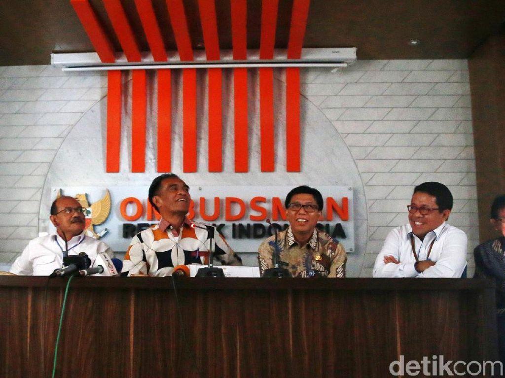 Investigasi Blackout DKI, Ombudsman Singgung Gardu Tak Bersertifikat
