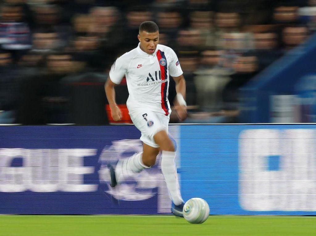 Mbappe Akan Menangi Ballon dOr Sebelum Neymar