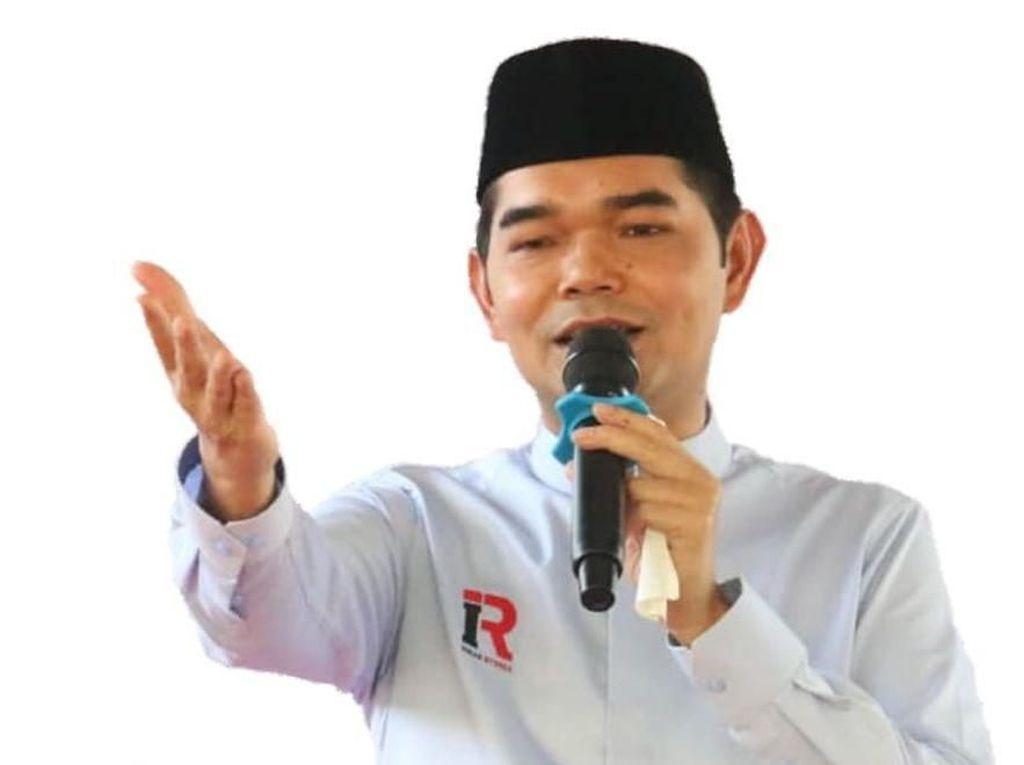 Ihwan Ritonga soal Pilkada Medan: Demokrasi Itu Harus Beberapa Calon
