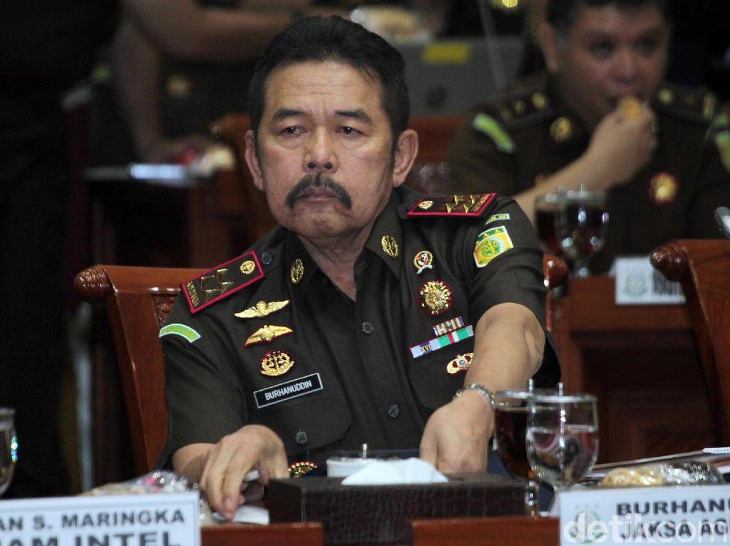 Kerugian Negara Rp 16,81 T, Skandal Jiwasraya Dikebut Segera Sidang