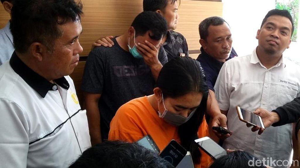 Ditahan! Bu Guru di Bali yang Ajak Murid Threesome Kok Malu-malu