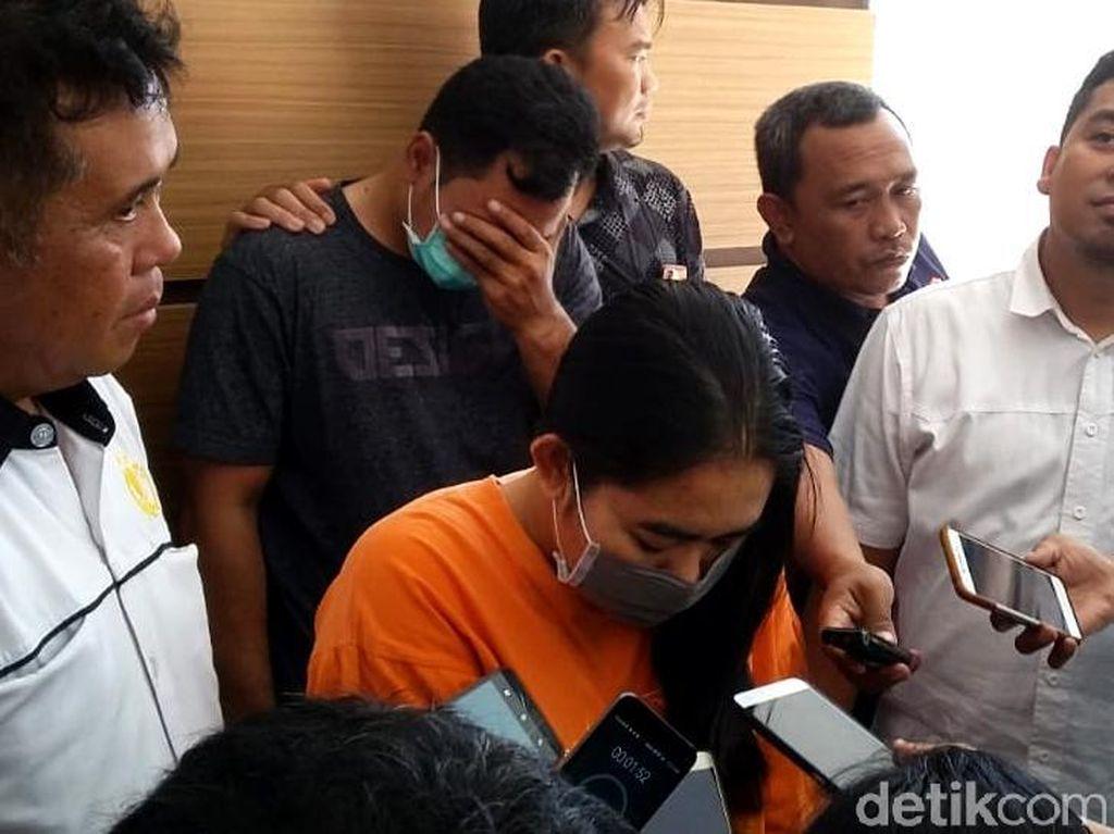 Olah TKP Kasus Guru Ajak Siswi Threesome di Bali, Polisi Temukan Tisu Magic