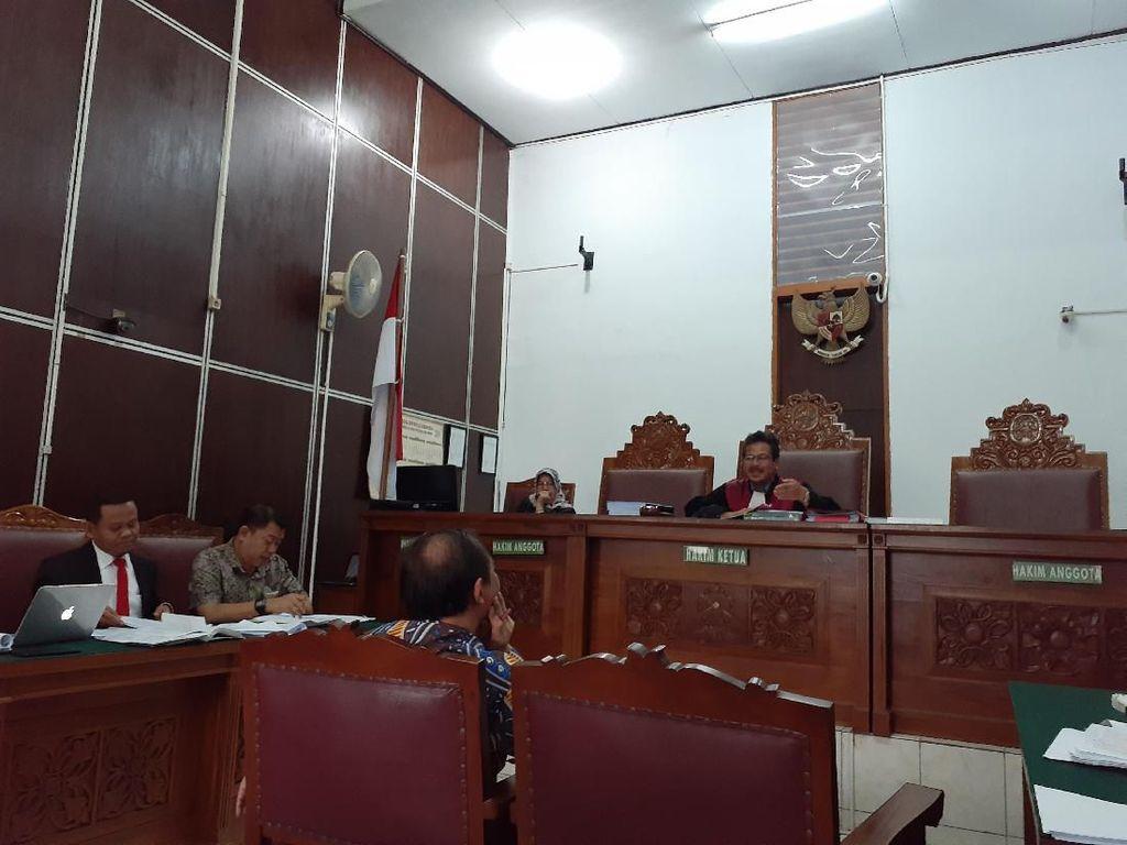 KPK Serahkan Bukti Transaksi Kasus Suap Imam Nahrawi di Praperadilan