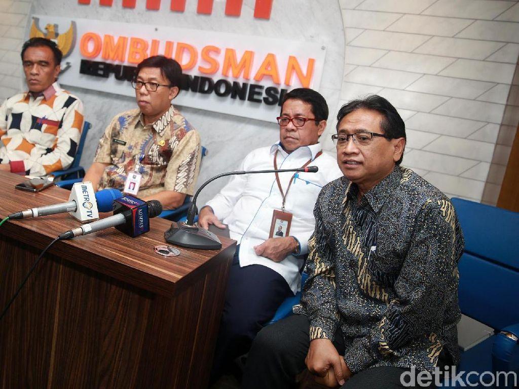 Ombudsman Rilis Temuan Maladministrasi Peristiwa Blackout