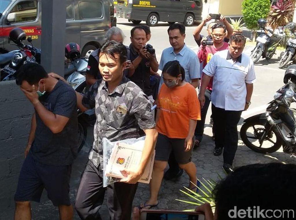 Polisi Selidiki Dugaaan Murid Lain yang Diajak Threesome Bu Guru di Bali