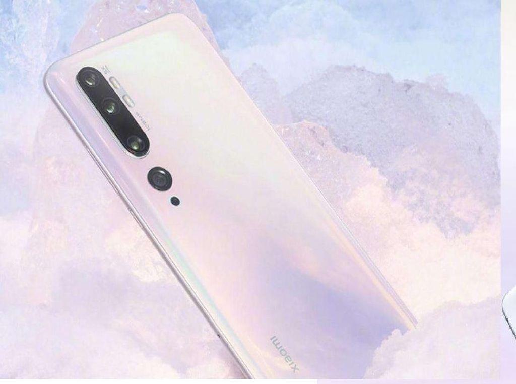 Siap-siap Digoda Ponsel Gahar Xiaomi dan Realme
