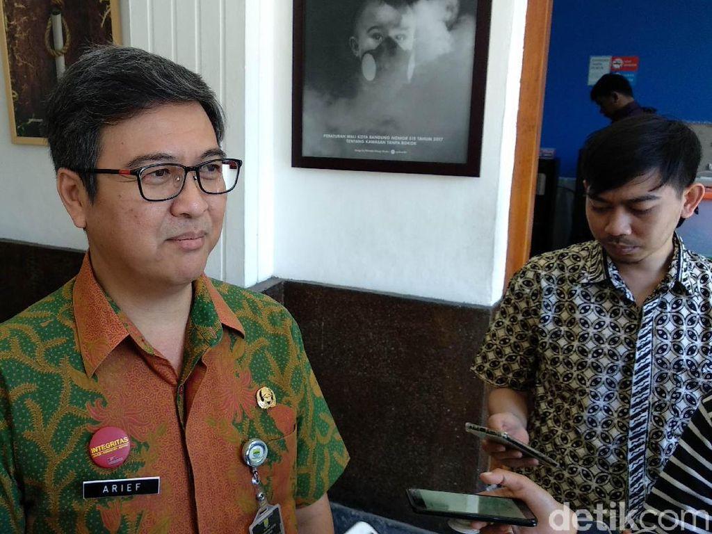 Lulusan Perguruan Tinggi Penyumbang Pengangguran Kedua di Bandung