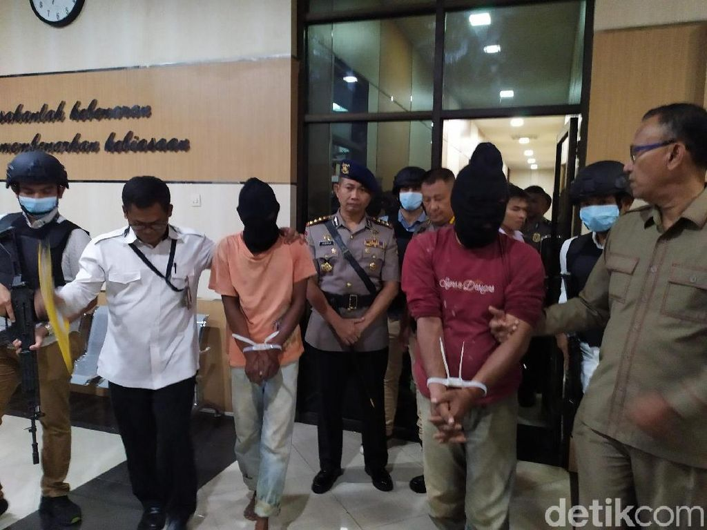 Tidak Menyerah, 4 Anggota Kelompok Kemerdekaan Aceh Darussalam Diburu