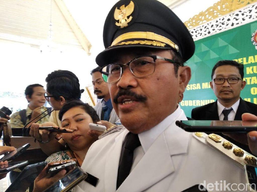 Sutedjo, Berkarier dari Staf Sekdes hingga Jadi Bupati Kulon Progo