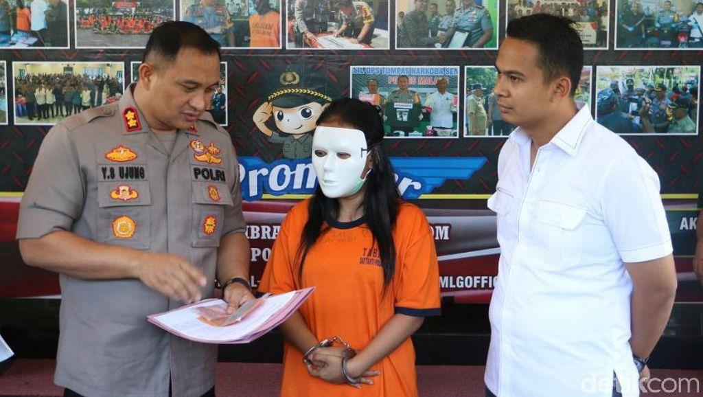 Polisi Malang Ungkap Prostitusi Anak di Bawah Umur