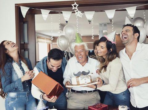 10 Ucapan Selamat Ulang Tahun Menyentuh Hati untuk Ayah